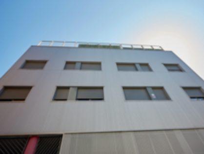 Edificio calle Linares, 20 – 1º B